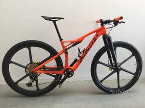 Specialized Epic S-Works Torch Tg. M limited Nuovo