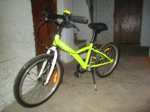 Bicicletta 6/8 anni