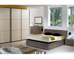Camere da letto moderne posot class for Tavassi arredamenti