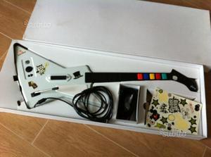 Chitarra Guitar Hero Xbox