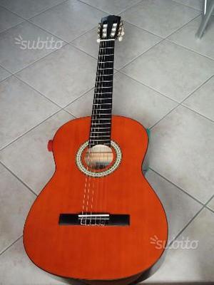 Chitarra classica Messina