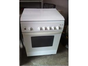 Cucina inox a gas metano usata posot class - Aerazione cucina gas metano ...