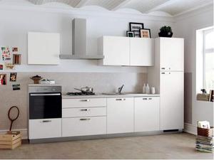 Cucine su misura artgianali economiche di alta posot class - Mercatone uno cucine pronta consegna ...
