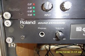 Expander MG 65 Roland