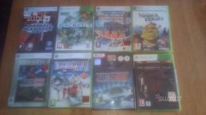 Giochi Xbox 360 - Pc
