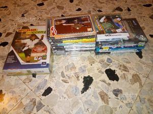 Giochi originali psp, pc, wii u, gamecube, blu ray