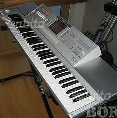 Korg M3 ex demo