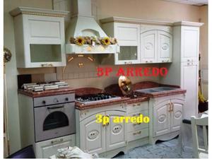Camerette Classiche Napoli 3p Arredo Posot Class