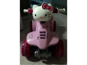 Quad Hello Kitty