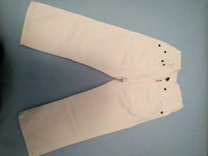 REPLAY jeans bianchi bimbo (3 anni)