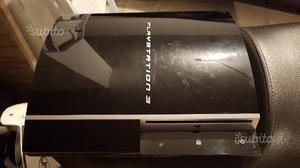 Sony playstation 3 ps3 80 gb