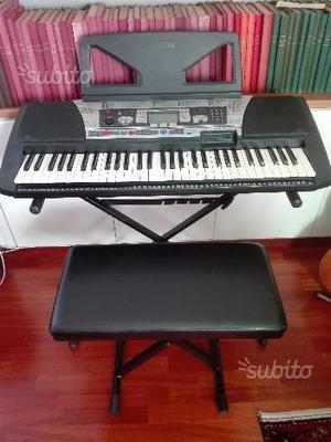 Tastiera Yamaha PSR-350