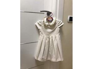 Vestito Moschino elegante per bambina