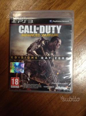 Videogiochi PS3 (parte 4 - Call of Duty)
