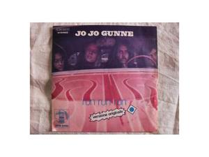 "45 giri (7"") ""RUN RUN RUN"" () by Jo Jo Gunne"