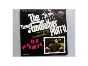 "45 giri ""GODFATHER PART II"" () by The Lovelets (7"")"