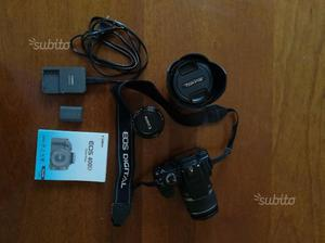 Canon EOS 400D +  + Tokina mm
