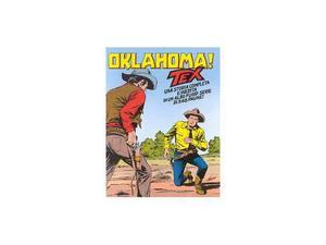 Collana Maxi Tex prima stampa 19 Numeri e serie Tex