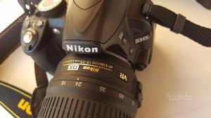 D Nikon Nital BODY
