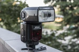 Flash Nikon SB900 SB-900