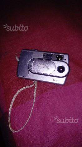 Fotocamera Benq dc