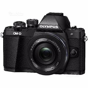 Fotocamera mirrorless Olympus om-d e-m10 Mark II