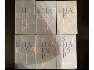 I Capolavori di Shakespeare Raccolta 6 Libri L'Unità