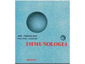 Immunologia jean francois bach philippe lesavre