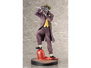 Kotobukiya joker killing joke second ed st statua