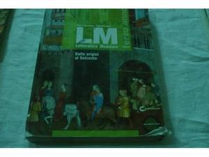 """LM letteratura Modulare """" Dalle origini al Seicento""""10"""