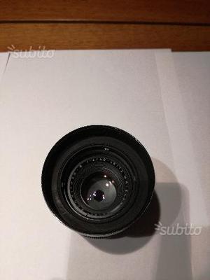 Leica SUMMICRON - R  LEITZ WETZLAR