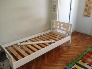 Sbarra di protezione letto bimbo posot class - Sbarra letto bambini ...