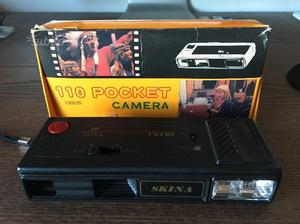 Macchina fotografica Pocket 110