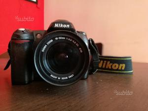 Reflex Digitale Nikon D50