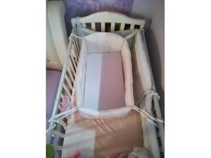 Riduttore per lettino Prenatal