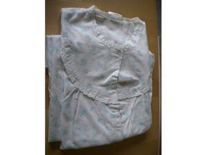 Camicia da notte vestaglia taglia  nuova