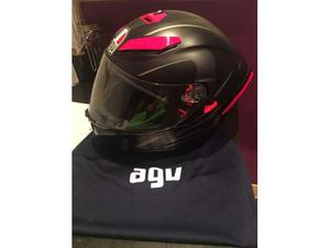 Casco integrale agv K-5