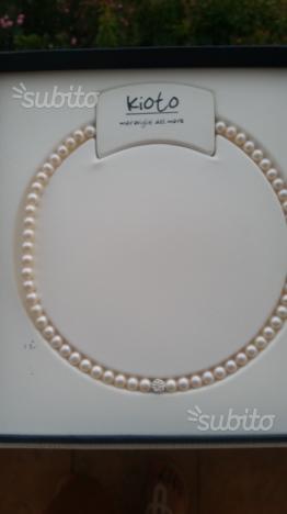 Collana di perle Kioto