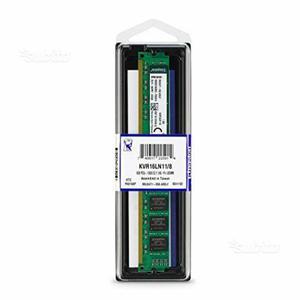 Kingston Memoria RAM da 8 GB