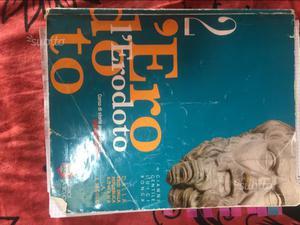 Libri di Storia L'Erodoto - corso storia biennio