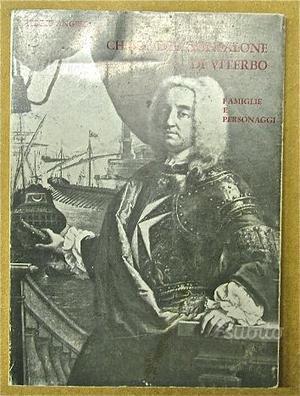 Libri su Viterbo e provincia