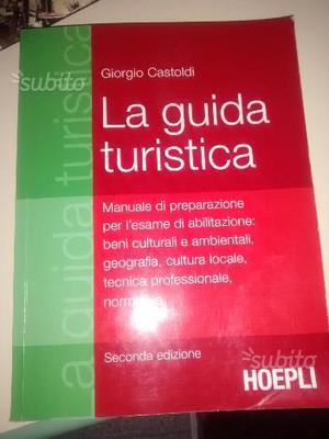 Manuale La guida turistica
