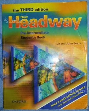 New Headway studentsbook workbook build up portfol