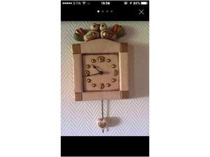 Orologio thun pendola
