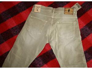 Pantaloni Marlboro Classics (nuovi con cartellino)