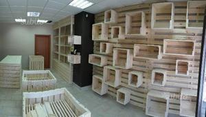 Arredamento Negozi In Legno : Arredo negozio di legno: arredamento orologi e gioielli topclass