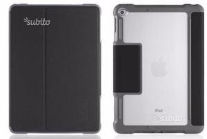 Cover Professionale per iPad Mini 4 Dux Case STM