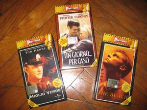 Film vhs originali