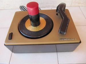 Giradischi RCA Victor G71