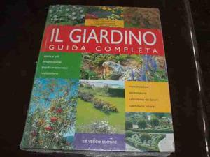 Il giardino guida completa